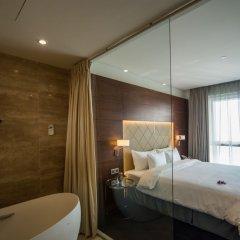 Liberty Central Saigon Riverside Hotel ванная фото 2