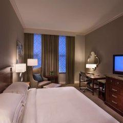 Отель Hilton St. Louis Downtown Сент-Луис фото 3