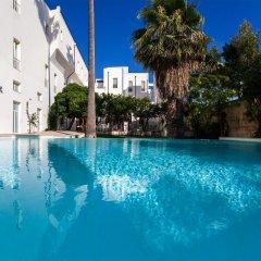 Grand Hotel Di Lecce Лечче бассейн
