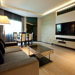 Отель Graceland Bangkok Residence Бангкок комната для гостей фото 5