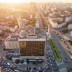 Гостиница Лыбидь Киев фото 3