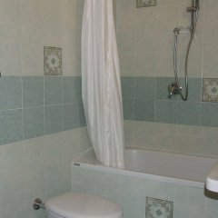 Отель Texas ванная фото 3