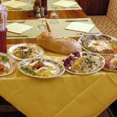 Отель Al Santo Италия, Падуя - 1 отзыв об отеле, цены и фото номеров - забронировать отель Al Santo онлайн питание фото 2