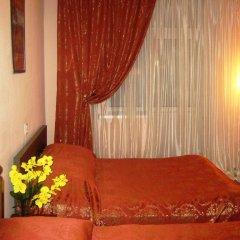 Mini Hotel Bambuk комната для гостей фото 5