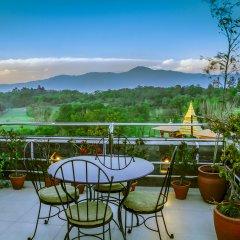 Отель Summit Residency Непал, Катманду - отзывы, цены и фото номеров - забронировать отель Summit Residency онлайн балкон