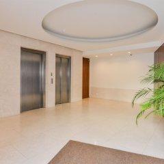 Отель Sunny & Bright Amoreiras Apartment Португалия, Лиссабон - отзывы, цены и фото номеров - забронировать отель Sunny & Bright Amoreiras Apartment онлайн интерьер отеля