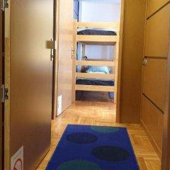 Отель Spirit Hostel Сербия, Белград - отзывы, цены и фото номеров - забронировать отель Spirit Hostel онлайн фото 2