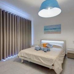 Отель Stunning Seafront Lux Apt, Fort Cambridge wt Pool Мальта, Слима - отзывы, цены и фото номеров - забронировать отель Stunning Seafront Lux Apt, Fort Cambridge wt Pool онлайн детские мероприятия