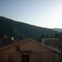 Отель Albergo Pace Италия, Читтадукале - отзывы, цены и фото номеров - забронировать отель Albergo Pace онлайн балкон