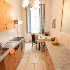 Отель CheckVienna Edelhof Apartments Австрия, Вена - 1 отзыв об отеле, цены и фото номеров - забронировать отель CheckVienna Edelhof Apartments онлайн в номере