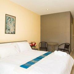 Отель Central Residences комната для гостей
