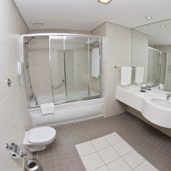 TAV Airport Hotel Istanbul ванная фото 2