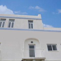 Апартаменты Nula Apartments Сан Джулианс вид на фасад