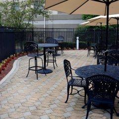Отель Hilton Garden Inn Columbus/Polaris США, Колумбус - отзывы, цены и фото номеров - забронировать отель Hilton Garden Inn Columbus/Polaris онлайн фото 3
