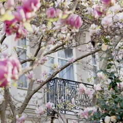 Renaissance Paris Hotel Le Parc Trocadero развлечения