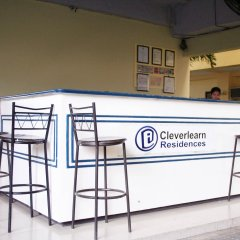 Отель Cleverlearn Residences Филиппины, Лапу-Лапу - отзывы, цены и фото номеров - забронировать отель Cleverlearn Residences онлайн питание