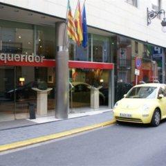 Отель Conqueridor Испания, Валенсия - 1 отзыв об отеле, цены и фото номеров - забронировать отель Conqueridor онлайн городской автобус
