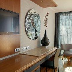 Отель Divani Apollon Palace & Thalasso удобства в номере фото 2