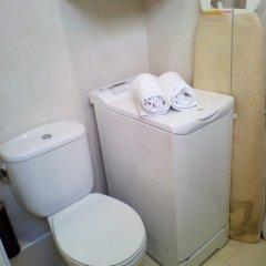 Апартаменты Forever Young Apartments Zurbano ванная