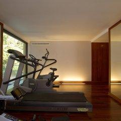 Terra Nostra Garden Hotel фитнесс-зал