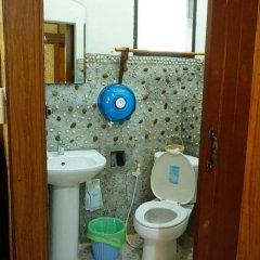 Отель Khun Mai Baan Suan Resort ванная