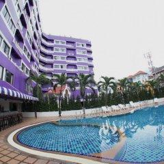 Отель Sawasdee Siam фото 2
