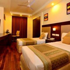 Hotel Le Roi комната для гостей