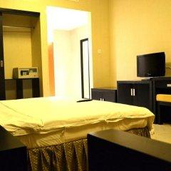 Crystal Plaza Hotel удобства в номере фото 2