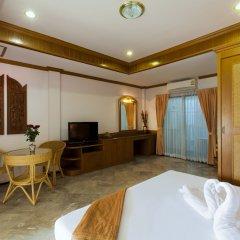 Отель Royal Prince Residence удобства в номере фото 3
