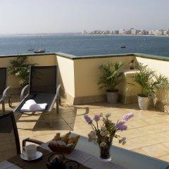 Отель Prestige Mar Y Sol Курорт Росес балкон