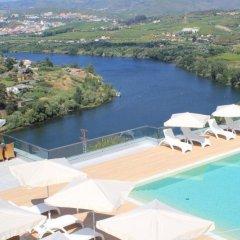 Delfim Douro Hotel балкон