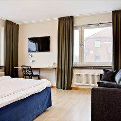 Отель Allén - Sweden Hotels Швеция, Гётеборг - отзывы, цены и фото номеров - забронировать отель Allén - Sweden Hotels онлайн комната для гостей фото 4