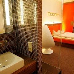 Отель Cocoon Германия, Мюнхен - отзывы, цены и фото номеров - забронировать отель Cocoon онлайн ванная