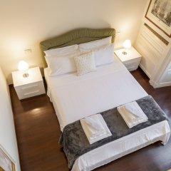 Отель Milan Royal Suites Magenta & Luxury Apartments Италия, Милан - отзывы, цены и фото номеров - забронировать отель Milan Royal Suites Magenta & Luxury Apartments онлайн комната для гостей фото 4