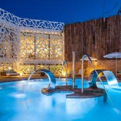 Hard Rock Hotel Ibiza бассейн фото 3