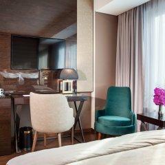 Отель Saint Ten Hotel Сербия, Белград - отзывы, цены и фото номеров - забронировать отель Saint Ten Hotel онлайн