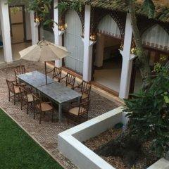 Отель Fort Square Boutique Villa Шри-Ланка, Галле - отзывы, цены и фото номеров - забронировать отель Fort Square Boutique Villa онлайн фото 5