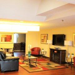 Отель Best Western Auburn/Opelika Inn США, Опелика - отзывы, цены и фото номеров - забронировать отель Best Western Auburn/Opelika Inn онлайн комната для гостей фото 4