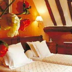 Отель Hôtel Saint Roch в номере