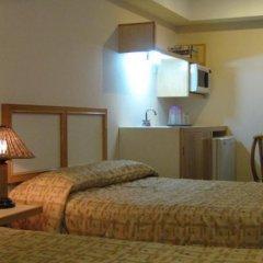 Hotel Fuente Del Bosque фото 6