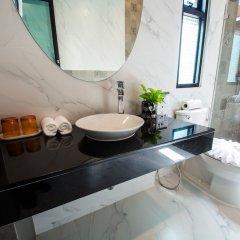 Отель Goodnight Phuket Villa ванная фото 2