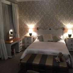 Отель Rosedale Guest House комната для гостей фото 3