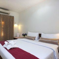 Отель Nida Rooms Rambutri 147 Grand Palace Таиланд, Бангкок - отзывы, цены и фото номеров - забронировать отель Nida Rooms Rambutri 147 Grand Palace онлайн комната для гостей фото 4