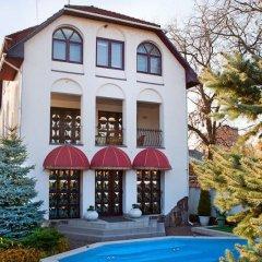 Eduard Hotel развлечения