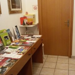 Отель My Life Италия, Рим - 1 отзыв об отеле, цены и фото номеров - забронировать отель My Life онлайн комната для гостей фото 5