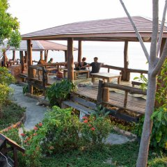 Отель Lanta Top View Resort Ланта фото 3