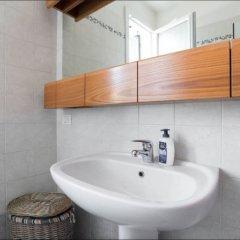 Отель Appartamenti Arcobaleno Италия, Лимена - отзывы, цены и фото номеров - забронировать отель Appartamenti Arcobaleno онлайн ванная фото 2