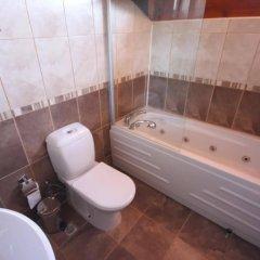 Отель Olive Garden Villas ванная