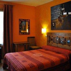 Hotel Prats Рибес-де-Фресер удобства в номере