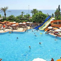 Отель Armas Prestige - All Inclusive бассейн фото 3